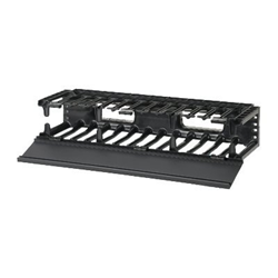 Panduit - Netmanager high capacity horizontal cable manager nmf2
