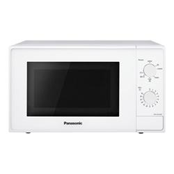 Forno a microonde Panasonic - NN-K10JWMEPG Forno a microonde combinato 20L 800W