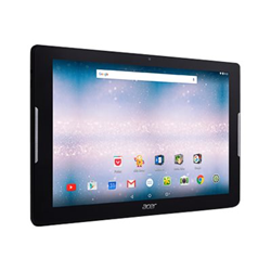 """Tablette tactile Acer ICONIA ONE 10 B3-A30-K16R - Tablette - Android 6.0 (Marshmallow) - 16 Go eMMC - 10.1"""" IPS (1280 x 800) - hôte USB - Logement microSD - noir"""