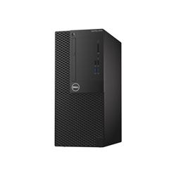 PC Desktop Dell - Optiplex 3050 mt
