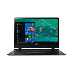 "Notebook Acer - Swift 7 sf714-51t-m3ew - 14"" - core i7 7y75 - 8 gb ram - 256 gb ssd nx.guhet.002"