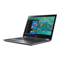 """Notebook Acer - Spin 3 sp314-51-39bl - 14"""" - core i3 8130u - 8 gb ram - 128 gb ssd nx.gzret.001"""