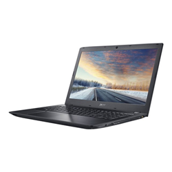 Notebook Acer - Tmp259-g2-m-58f4