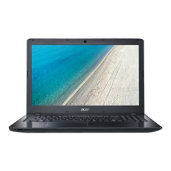Notebook Acer - Tmp259-g2-mg-598b