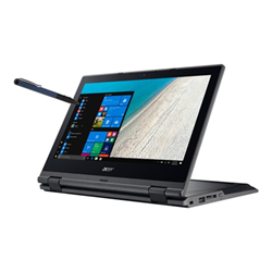 Notebook convertibile Acer - Tmb118-rn-p1ky