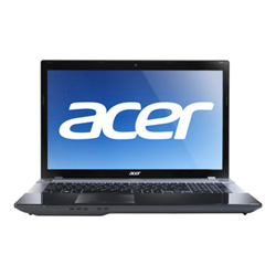 "Notebook Acer - Aspire v3-771g-73636g75maii - 17.3"" - core i7 3632qm - 6 gb ram nx.m6set.001"