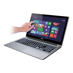 Notebook Acer - V5-571PG-33224G50MASS Touchscreen