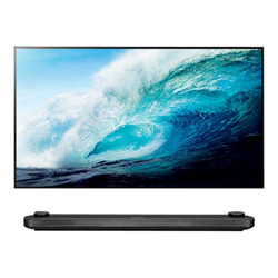 TV OLED LG - Smart 77W7V Ultra HD 4K