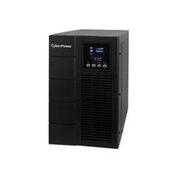 Gruppo di continuità Cyberpower - Ups online pfc 3000va/2400w lc