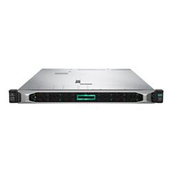 Server Hewlett Packard Enterprise - Hpe proliant dl360 gen10 low - montabile in rack p01880-b21