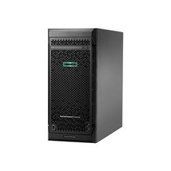 Server Hewlett Packard Enterprise - Hpe proliant ml110 gen10 solution - tower - xeon silver 4110 2.1 ghz p03687-425