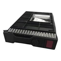 Hard disk interno Hewlett Packard Enterprise - Hpe mixed use - ssd - 480 gb - sata 6gb/s p07924-b21
