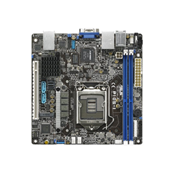 Motherboard Asus - P10s-i
