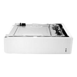 Cassetto carta HP - Vassoio supporti hp color laserjet da 550 fogli