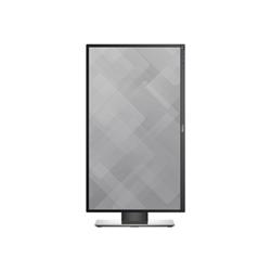 """Écran LED Dell P2217H - Écran LED - 22"""" (21.5"""" visualisable) - 1920 x 1080 Full HD (1080p) - IPS - 250 cd/m² - 1000:1 - 6 ms - HDMI, VGA, DisplayPort - noir"""