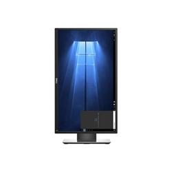 "Écran LED Dell P2317H - Écran LED - 23"" (23"" visualisable) - 1920 x 1080 Full HD (1080p) - IPS - 250 cd/m² - 1000:1 - 6 ms - HDMI, VGA, DisplayPort - blanc"