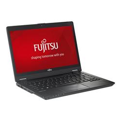 Notebook Fujitsu - Lifebook p727