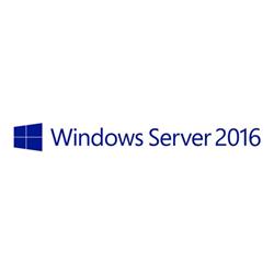 Software Microsoft - Windows server 2016 standard - box pack - 5 licenze cal p73-07041
