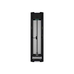 Hewlett Packard Enterprise - Hpe 800mm x 1075mm g2 enterprise pallet rack rack - 42u p9k41a