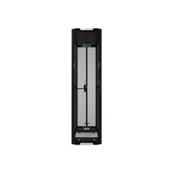 Hewlett Packard Enterprise - Hpe 800mm x 1200mm g2 enterprise pallet rack rack - 42u p9k45a