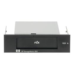 Supporto storage Hewlett Packard Enterprise - Hpe rdx removable disk backup system - unità rdx - superspeed usb 3.0 p9l71a