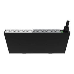 Hewlett Packard Enterprise - Hpe g2 basic horizontal true 0u - unità distribuzione alimentazione p9q44a