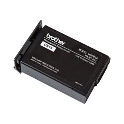 Image of Pa-bt-001-b - batteria stampante - li-ion - 1770 mah pabt001b