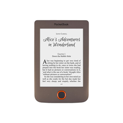 eBook reader PocketBook - Pocketbook basic lux