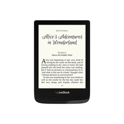 Image of eBook reader Touch lux 4 - ebook reader - 8 gb - 6'' pb627-h-ww