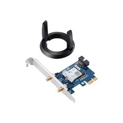 Adattatore bluetooth Asus - Pce-ac58bt - adattatore di rete - pcie 90ig04s0-mm0r10