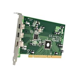 Scheda PCI Startech - Startech.com scheda adattatore firewire 2b 1a pci 1394b a 3 porte con kit dv ed