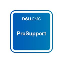 Estensione di assistenza Dell Technologies - Dell aggiorna da 3 anni next business day a 3 anni prosupport 4-hour mission cr