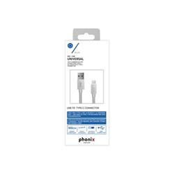 Cavo USB Phonix - Cavo usb - 1 m phtc1s