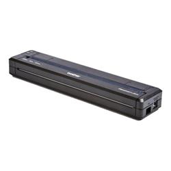 Stampante termica Brother - Pocketjet pj-722 - stampante - b/n - termica diretta pj722z1