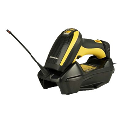 Lettore codice a barre Datalogic - Powerscan pm9500-hp, 433 mhz - scanner per codici a barre pm9500-hp433rbk10