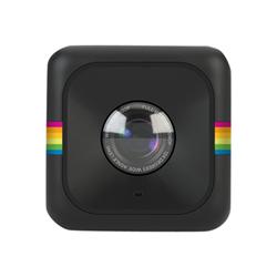 Fotocamera analogica Polaroid - Cube - action camera polc3bk