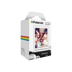 Polaroid - Pic300 - fotografie - lucido - 20 fogli - 53.3 x 86.4 mm polpif300x2