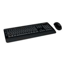 Kit tastiera mouse Microsoft - Wireless desktop 3050