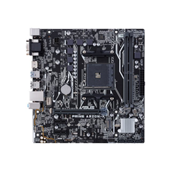 Motherboard Prime a320m k scheda madre micro atx socket am4 amd a320 90mb0tv0 m0eay0