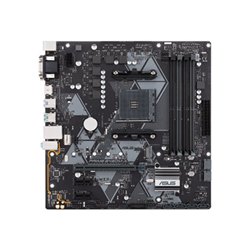 Motherboard Asus - Prime b450m-a - scheda madre - micro atx - socket am4 - amd b450 90mb0yr0-m0eay0