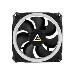 Ventola Antec - Prizm 120 argb 5+c ventilatore per cabinet 0-761345-77512-0
