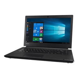 Notebook Toshiba - Satellite pro a40-d-11l