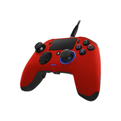 Controller BigBen Interactive - Nacon Revolution Pro Controller Red PS4/PC