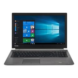 "Notebook Toshiba - Tecra a50-d-15p - 15.6"" - core i7 7500u - 16 gb ram - 512 gb ssd ps589e-01500hit"