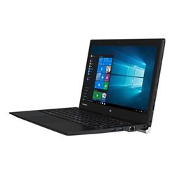 """Notebook Toshiba - Portégé z20t-c-14j - 12.5"""" - core m7 6y75 - 8 gb ram pt16be-00x0eqit"""