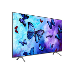 "TV QLED Samsung - QE55Q6FNAT 55 "" 4K UHD (2160p) Smart TV Flat"