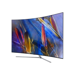TV QLED Samsung - Smart QE65Q7C Ultra HD 4K Premium Curvo