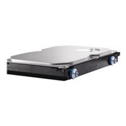 Hard disk interno HP - Hdd - 3 tb - sata 6gb/s qf298aa