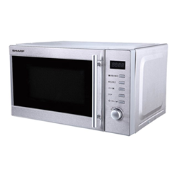 Forno a microonde Sharp - Sharp microonde r-60stw