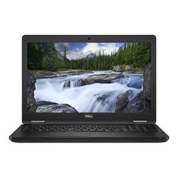 Notebook Dell - latitude 5590